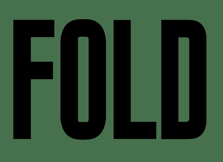 The FOLD Agency Logo