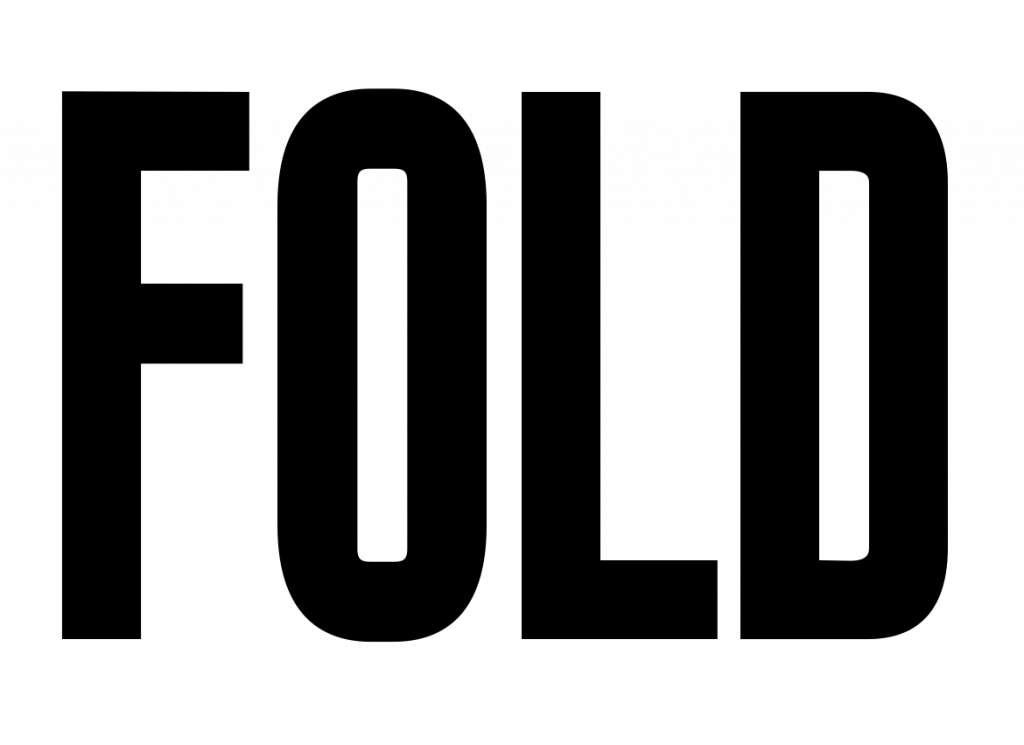 FOLD Agency Logo